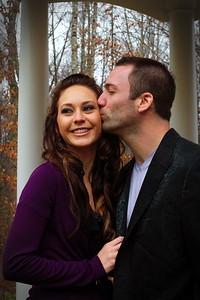 Vanessa and Ben