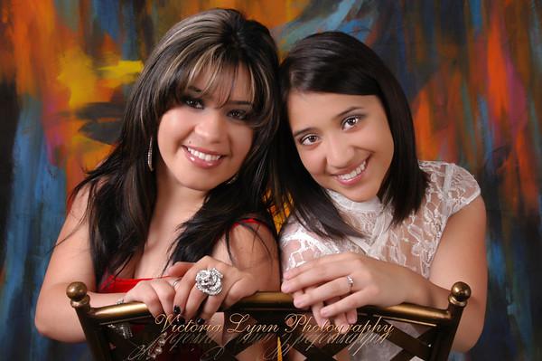 Vanessa & Erica G