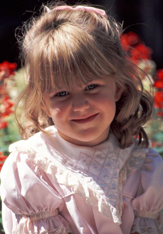 Portrait LSN 1996