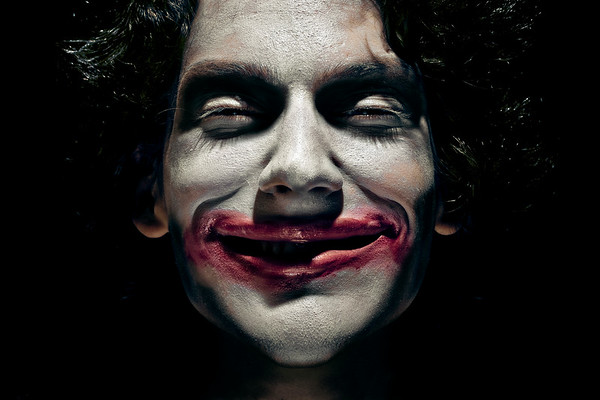 The Dark Joker
