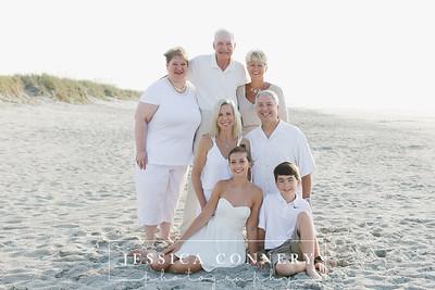 Vicki May (Family Portraits)