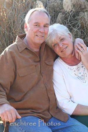 Vicki & Tim