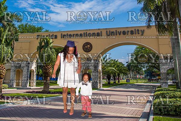 Victoria Grad Pictures