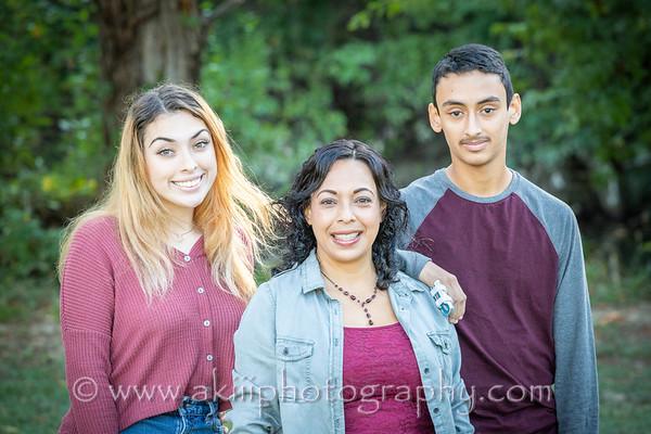 Vielma Family