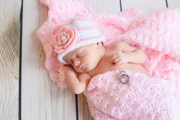 Vitoria {Newborn}