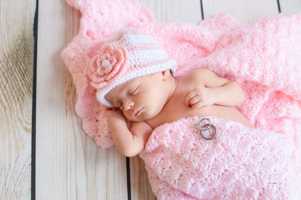 Vitoria {Newborn}