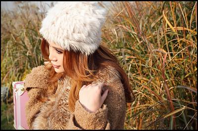 Portrait: Vivienne
