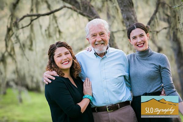 Von Stein Family Portraits