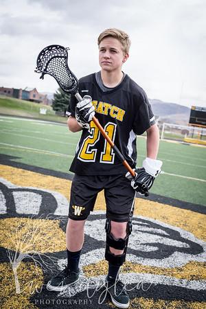wlc WHS Boys Lacrosse  10 2018