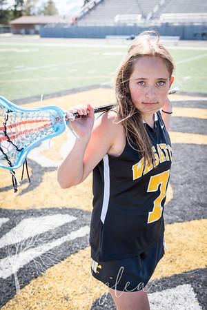 wlc Lacrosse girls team shoot 220 2018