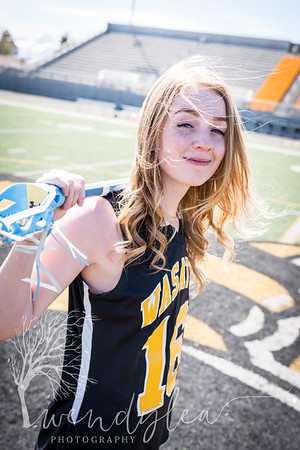 wlc Lacrosse girls team shoot 98 2018
