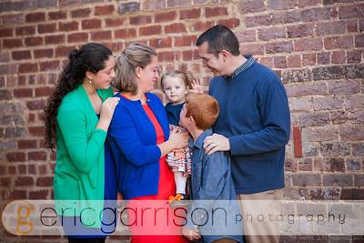 Wakefield Family 2014