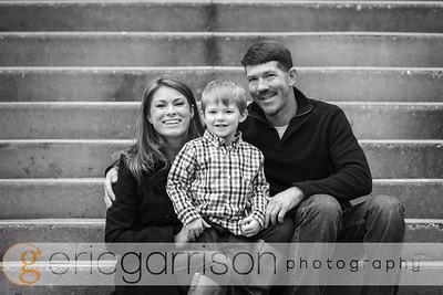Walker Family 2013