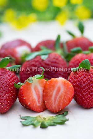Unborn Fruit