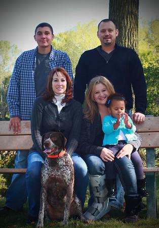 Wallenkamp Family