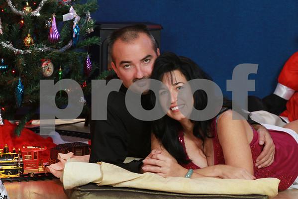 Warth Family Holiday Photos 2012