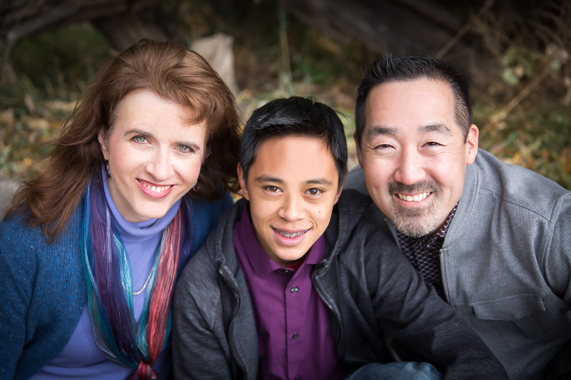 Watanabe Family