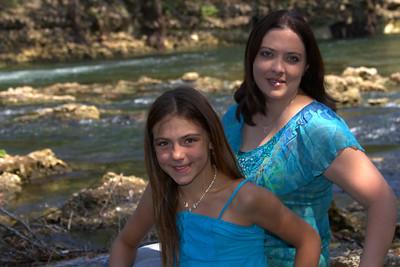 Rachel & Rebecca - H20