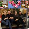 Children of Wayne & Helen Haynes (L-R): Marie Sanders, Sally (Haynes) Rowe, Allen Haynes, Ruth (Haynes) Powell, and Larry Haynes.