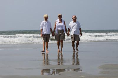 Webb Family Portraits NMB July '09