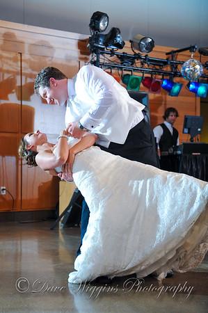 Brever Wedding Dance