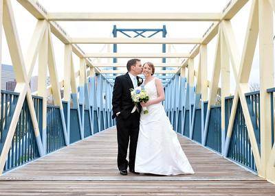 Nissen-Krawczynski Wedding - May 14 2011
