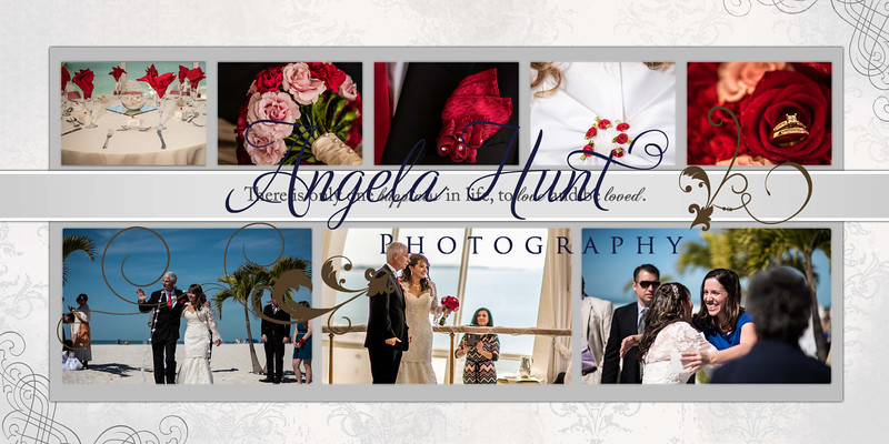 AHP Weddings collage