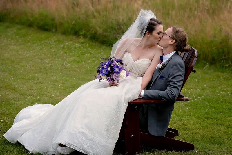 Annie & Justin's Wedding