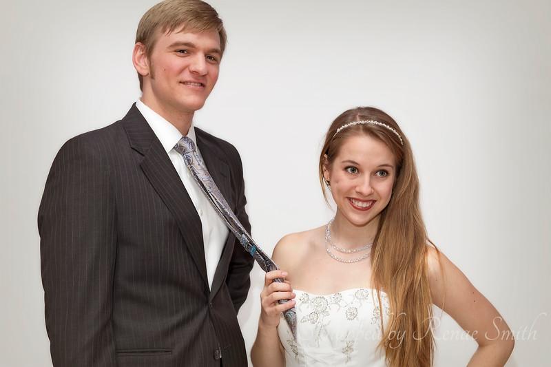 Bride 'n Groom