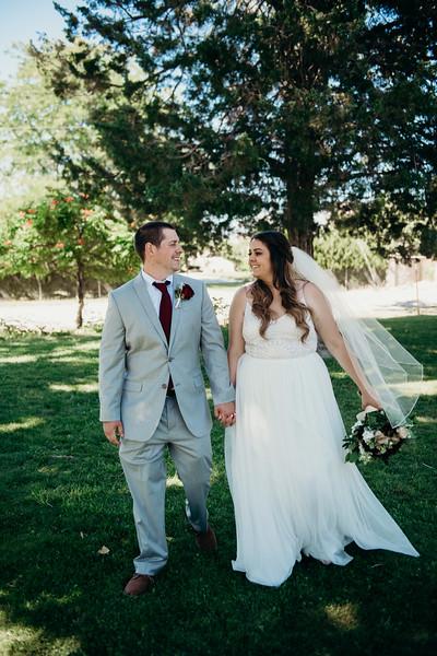 Dakota + Amanda Wedding Day