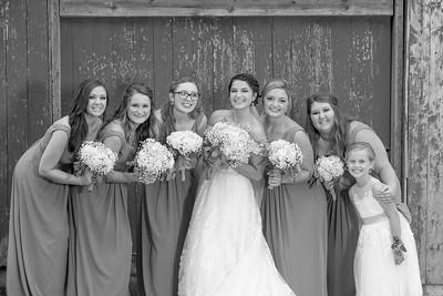 BridalPartyBW-11