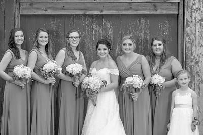 BridalPartyBW-8
