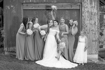 BridalPartyBW-9