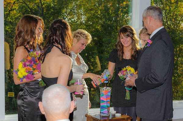 Scott Dubas Wedding, Johnston IA (October 2011)