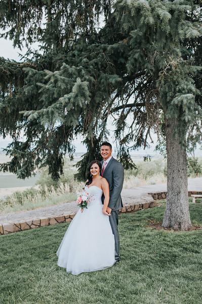 Maati & Randee // Utah Wedding Photographer
