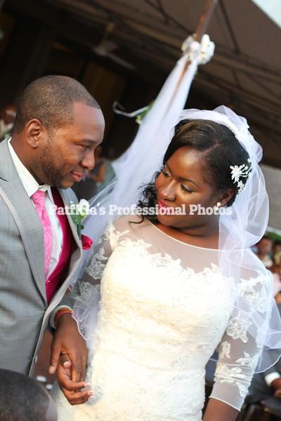 Mr. & Mrs. Wells