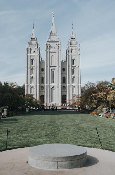 Tulaga Wedding // Utah Wedding Photographer