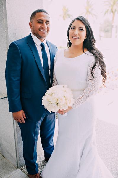 Tupouata Wedding