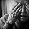 World aclaimed writer, Eduardo Galeano, Montevideo, Uruguay, 2010.