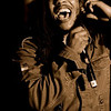 Stephen Marley, Humbolt, California, 2007.