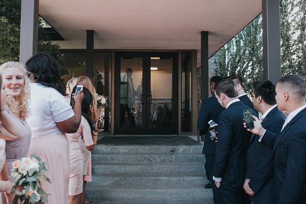 William + Brooke // Utah Wedding Photography