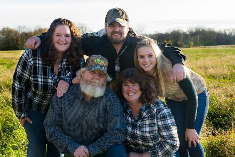 Weide Family 2681 Nov 11 2016
