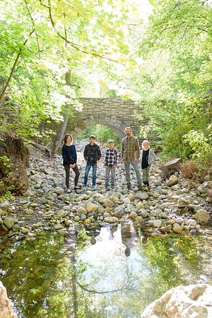 Weir Family