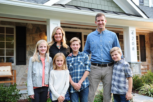 Weltler Family