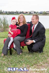White Family 2013-17