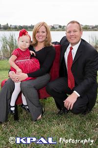 White Family 2013-19