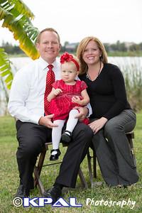 White Family 2013-2