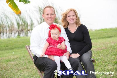 White Family 2013-4