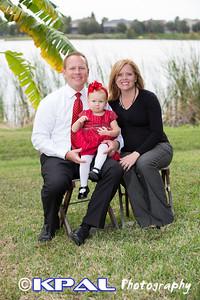 White Family 2013-1
