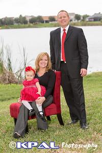 White Family 2013-16